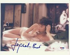 Jacqueline Bisset Signed 8x10 Photo - PSA/DNA # Y98675