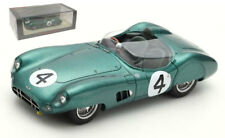 Spark S2438 Aston Martin DBR1 #4 Le Mans 1959 - Moss/Fairman 1/43 Scale