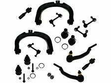 For 2004 GMC Envoy XL Control Arm Ball Joint Tie Rod End Kit 59285MT Control Arm