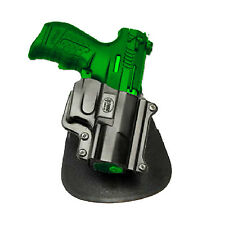 Fobus Tactical Paddle Holster For Walther P22 - WP-22