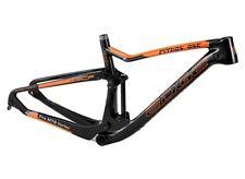 2019 Carbon 29er frame full suspension Boost  METRIC +TRUNNION MOUNT 165 x 40