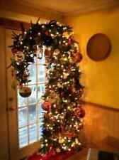 "Sale! $259.99 Alpine 10' Bendable ""Grinch"" Christmas Holiday Tree Kids Holiday"