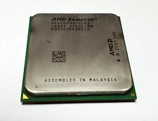AMD Sempron 64 2600+ 1.6 GHz - SDA2600AIO2BX Socket 754