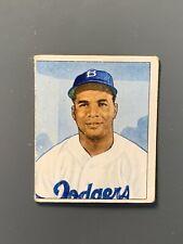 1950 Bowman #75 Roy Campanella GD/VG Brooklyn Dodgers