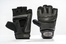 ✅ Boxhandschuhe MMA Taekwondo Handschuhe Schutzhandschuhe Boxen MuayThai ✅