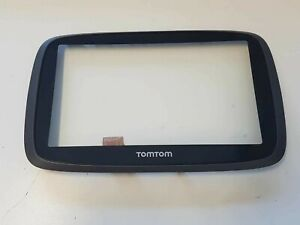 TomTom Go 500 Touch Screen Digitizer Glass with Frame