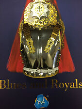 Dragon in Dreams DID The Blues & Royals Metal Breast Plate Set Loose 1/6th scale