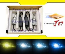 CREE LED KIT 10W 3000K YELLOW H3C 64146BC FOG LIGHT BULB JDM REPLACE PLUG PLAY