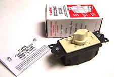 * NIB... Tork Spring Wound Interval Timer Cat# A512H  .. (12hr) 24-277V...ZE-503