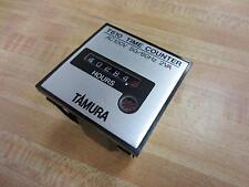 Tamura T610 Time Counter