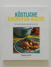 Köstliche Backofen Küche Tupperware