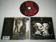 Pungent stench/Benn caught Buttering (Nuclear Blast/27361 65402) CD album