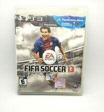 FIFA 13 EA SPORTS Game for PS3