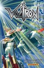 Voltron by Brandon Thomas (English) Brand New Graphic Novel Free Shipping!