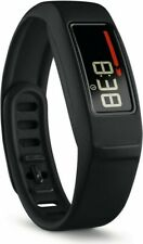 Garmin Vivofit 2 Activity Tracker Black Bluetooth ANT+ Large and Small Bands