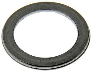 Oil Drain Plug Gasket Dorman/AutoGrade 65310