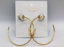 kate spade Golden Butterfly Earrings