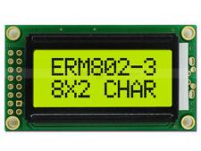 5V Character 8x2 LCD Module Display w/Tutorial,Bezel,HD44780,Backlight,Arduino