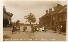 More details for borough beck road melton constable nr briston saxthorpe holt rp pc used 1918
