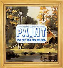 Paint by Number by William Larry Bird Jr (Paperback, 2001)