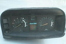1982 82 Yamaha XJ650 XJ 650 Seca Turbo speedometer tachometer gauges instruments