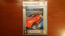 1352 Playstation 2 Need for Speed Underground PS2 PAL