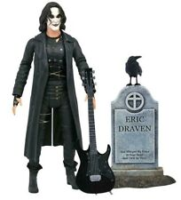 The Crow Deluxe Action Figure by Diamond Select Toys