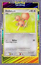 Doduo - Platine:Vainqueurs suprêmes - 102/147 - Carte Pokemon Neuve Française