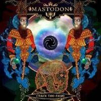 "MASTODON ""CRACK THE SKYE"" CD NEU"