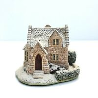 LILLIPUT LANE - THE GINGERBREAD SHOP - THE COTSWOLDS, ENGLAND. BOXED WITH DEEDS