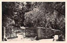 BR47297 Le parc du manoir Ile de Port cros        France