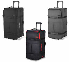 Upright (2) 60-100L Suitcases with Telescopic Handle