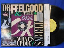 DR FEELGOOD & INTERNS EDSEL OKEH ORIGINAL UK EXC
