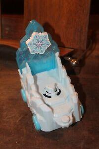 Disney Little People Parade Pals Float Frozen Snowflake Elsa