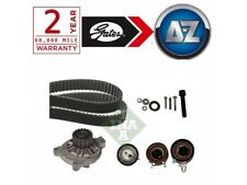 For Volvo 850 LS 2.5 TDI 140HP -96 Powergrip Timing Cam Belt Kit And Water Pump