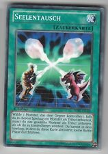 YU-GI-OH Seelentausch Common SDBE-DE030