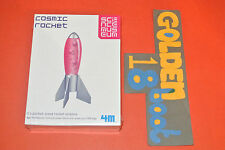 Science Museum-Cosmic Rocket-NEUF et Scellé-Rapide Post-Fun Experiment Kit