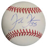 Frank Thomas Autographed Official American League Baseball (JSA)