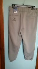 Women's Worth Fast Pitch /Softball Pants Gray Size Large New with Tags FS