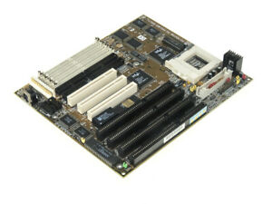 MICRO-STAR MS-5120 SOCKET 7 ISA PCI SIMM