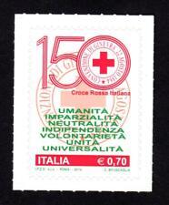 Italia 2014 : Croce Rossa - nuovo non linguellato, MNH**