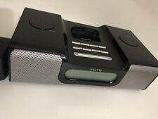 Apple iPhone Alarm Clock Radio Docking Station Model iH5B Tested
