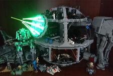 Led Light Kit Only For Lego 75159 Star Wars Death Star Lighting Bricks