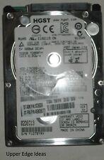 "HGST 320gb SATA Hard Drive 2.5"" 7.5K rpm HTS725032a7e630"