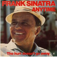 45 T SP FRANK SINATRA *ANYTIME*