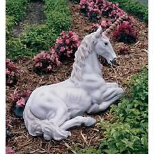 DB101 Mystical Unicorn of Avalon Sculpture