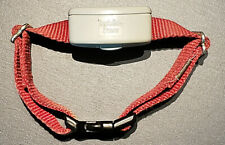 Invisible Fence Receiver Collar Dog - w chip