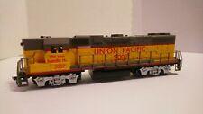 Life Like HO Train Union Pacific High Nose GP38 Powered Diesel Locomotive
