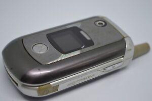 Motorola V975 (3 three ) Mobile Phone