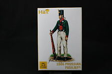 YI010 Hät 1/72 figurine militaire 8084 1806 PRUSSIAN FUSILIERS FUSILIER PRUSSIEN